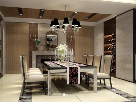 DINING ROOM  Design Series