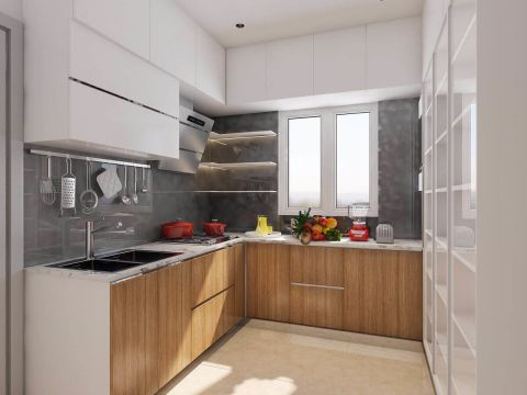 KITCHEN  Design Space