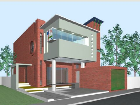 HOUSES  Design Thoughts Architects