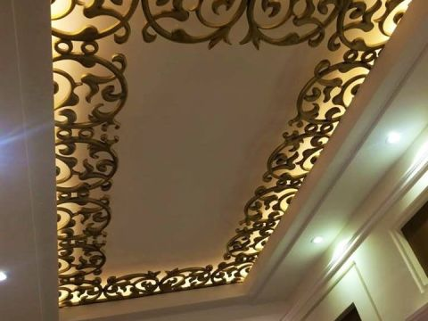 FALSE CEILING  Designspark Interiors