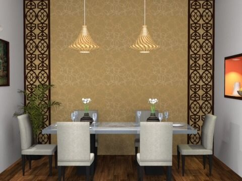 DINING ROOM  Designspark Interiors