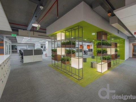 OFFICE BUILDINGS  Designtude