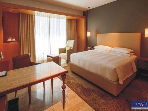 HOTELS  Devshilp Infra