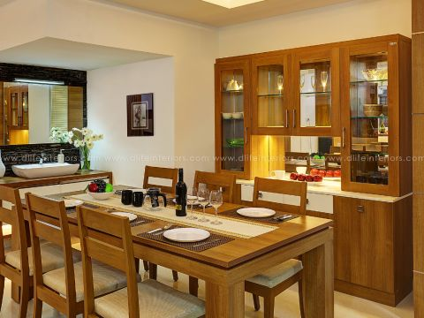 DINING ROOM  DLife Home Interiors