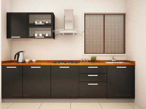 Dream Kitchen Interior Architectural Design Firm In Nanganallur