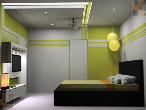 BEDROOM  DSign K Studio