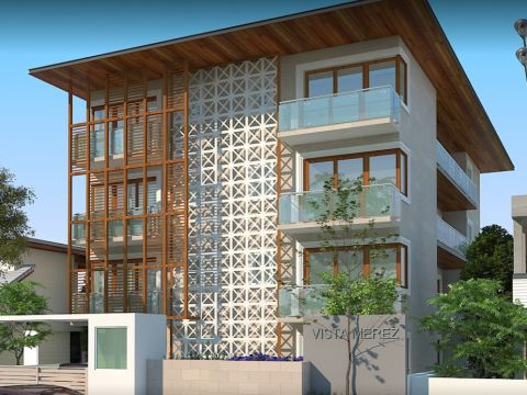 COMMERCIAL SPACES  Dutta And Kannan Architects