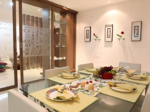 DINING ROOM  Dzyner Interiors