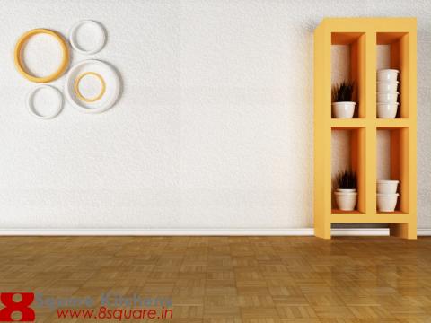 WALLS  EightSquare Interiors