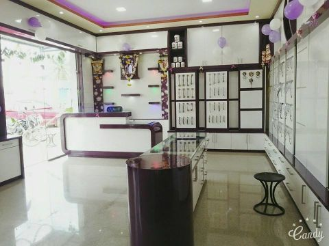 OFFICES & STORES  Ekvin Decor