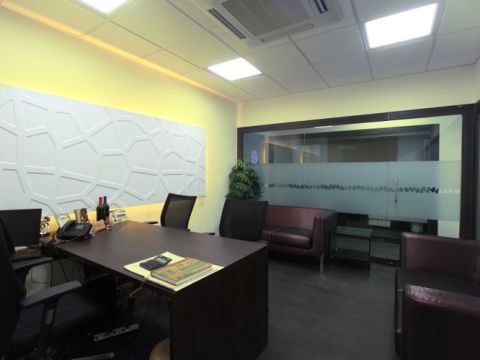 OFFICES & STORES  Eldorado Interiors