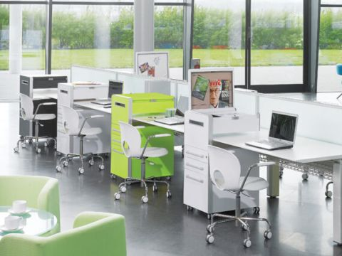 OFFICE BUILDINGS  Elements Kitchens Solutions