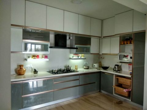 KITCHEN  Enliven Decors