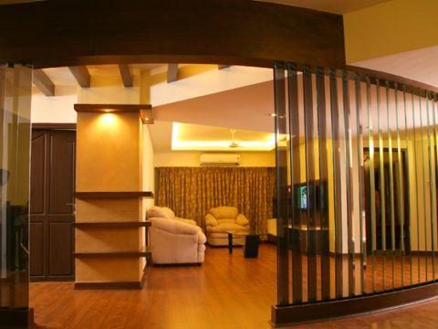 LIVING ROOM  Era Interiors