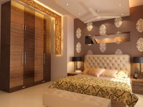 BEDROOM  Evolution Interiors
