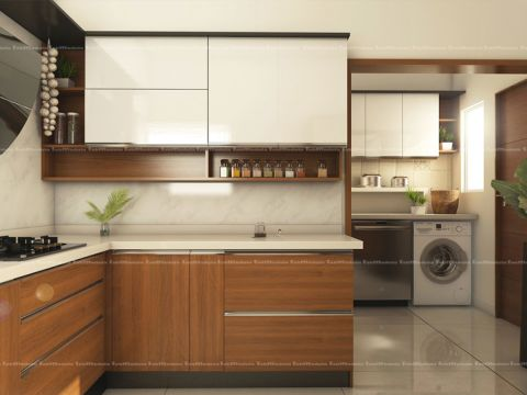 KITCHEN  FabModula