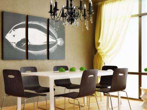 DINING ROOM  FBM Interiors