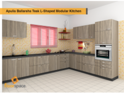 KITCHEN  Floorspace Designs