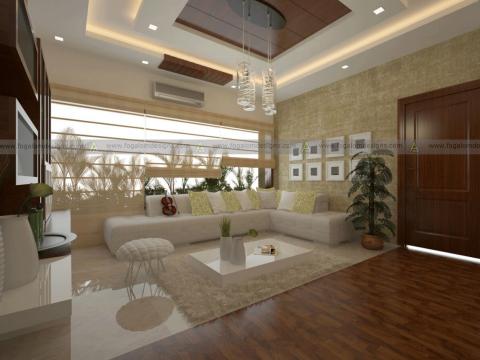 LIVING ROOM  Fogalom Designs