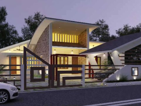 HOUSES  Formscape Architects