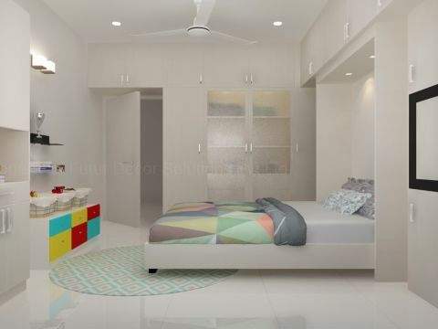 BEDROOM  Futur Decor Pvt. Ltd.