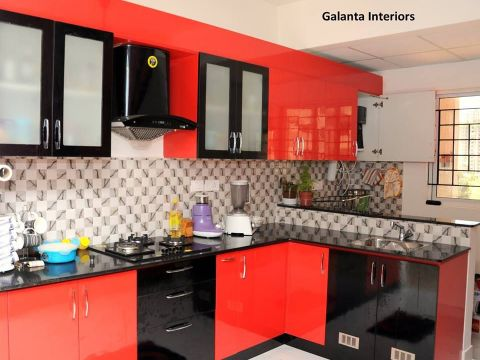 KITCHEN  Galanta