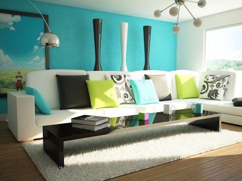 LIVING ROOM  Galanta