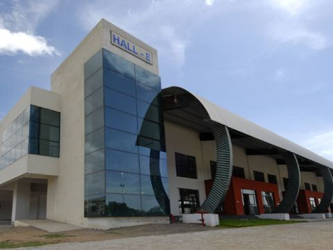 OFFICE BUILDINGS  Gayathri And Namith Architects