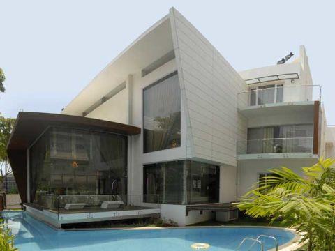 HOUSES  Gayathri And Namith Architects