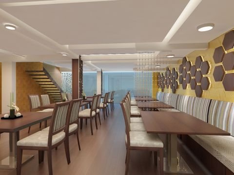 HOTELS  Geometrixs Architects and Engineers