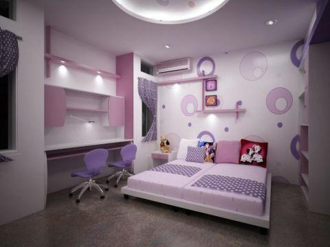 NURSERY/KID'S ROOM  Glad Interiors