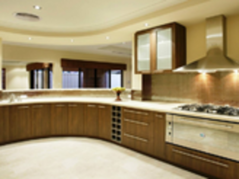 KITCHEN  Green Belle Development Services