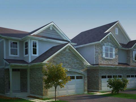 HOUSES  Green Evolution