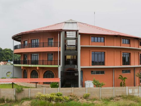 SCHOOLS  Green Evolution
