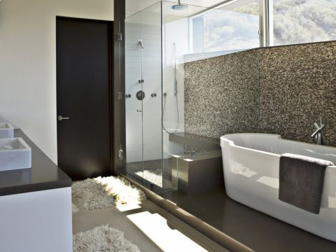 BATHROOM  Green Kalam Interiors
