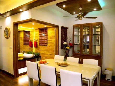 DINING ROOM  Greentech Interiors