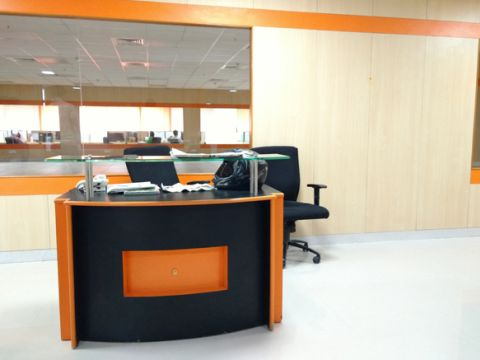 OFFICE BUILDINGS  GRP Group Interiors