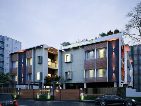 HOUSES  Haris Group