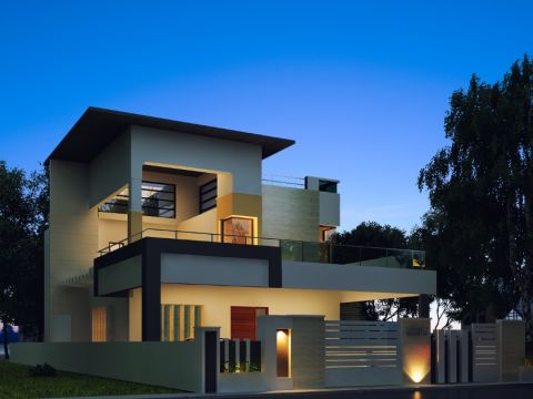 HOUSES  HMT Architects