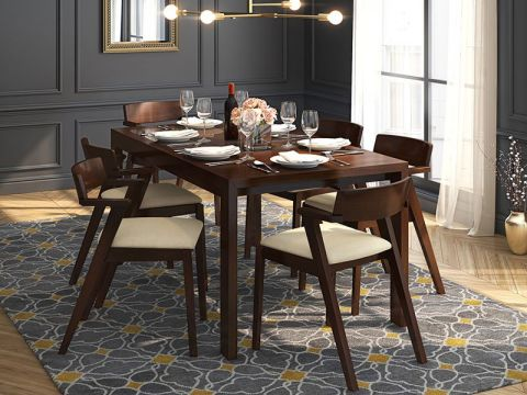 DINING ROOM  HomeLane Interiors