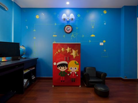NURSERY/KID'S ROOM  Homzinterio