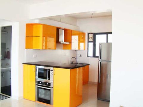 KITCHEN  Icon Interiors Designers and Decorators