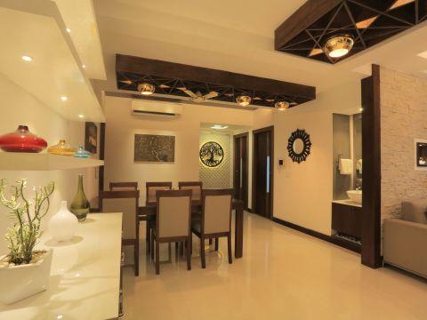 DINING ROOM  Idee Studio