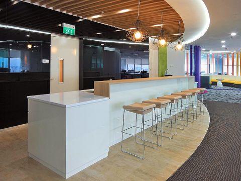 OFFICE BUILDINGS  IDesignBuild