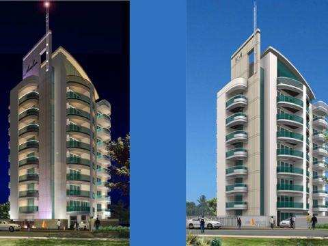 OFFICE BUILDINGS  IDT