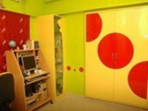 NURSERY/KID'S ROOM  Impressions Interiors