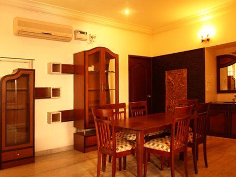 DINING ROOM  Impressions Interiors