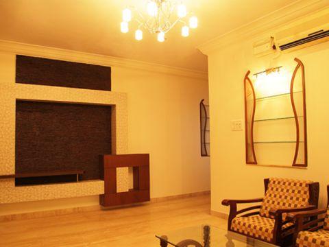 LIVING ROOM  Impressions Interiors