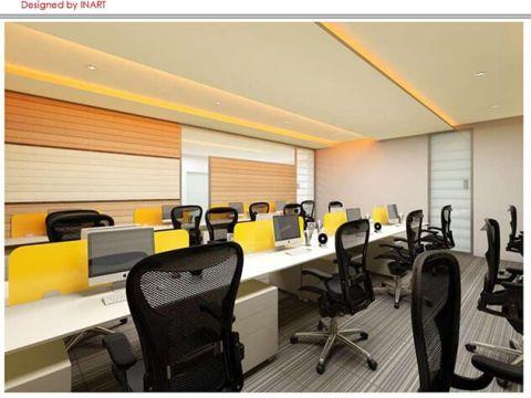 OFFICE BUILDINGS  In Art Creations