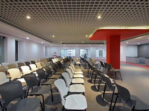 CONFERENCE CENTRES  In Form Architects